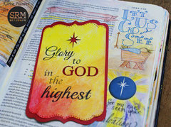 Bible Journaling Tags
