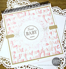 Baby's First Year Calendar by Shelly Kurth