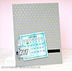 Anniversary Card/Birthday Card