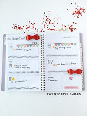 Planner Pages by Angi Barrs