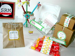 DIY Party Decor/Favors/Gifts