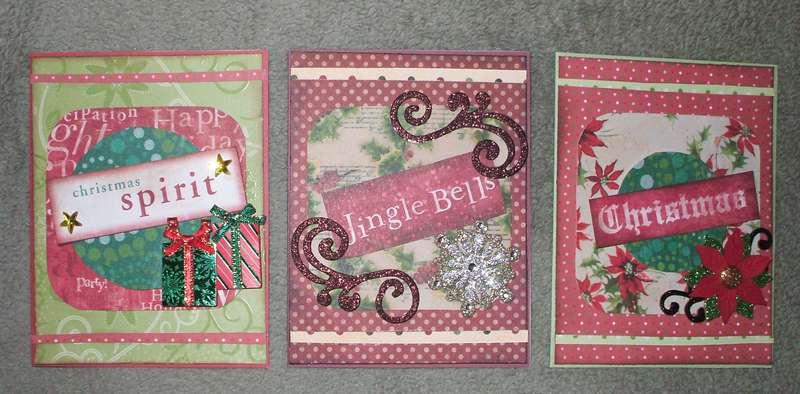 Christmas Cards - Square