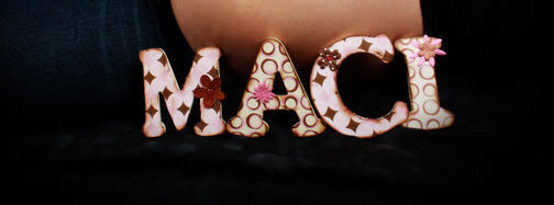 MACI-Altered Letters