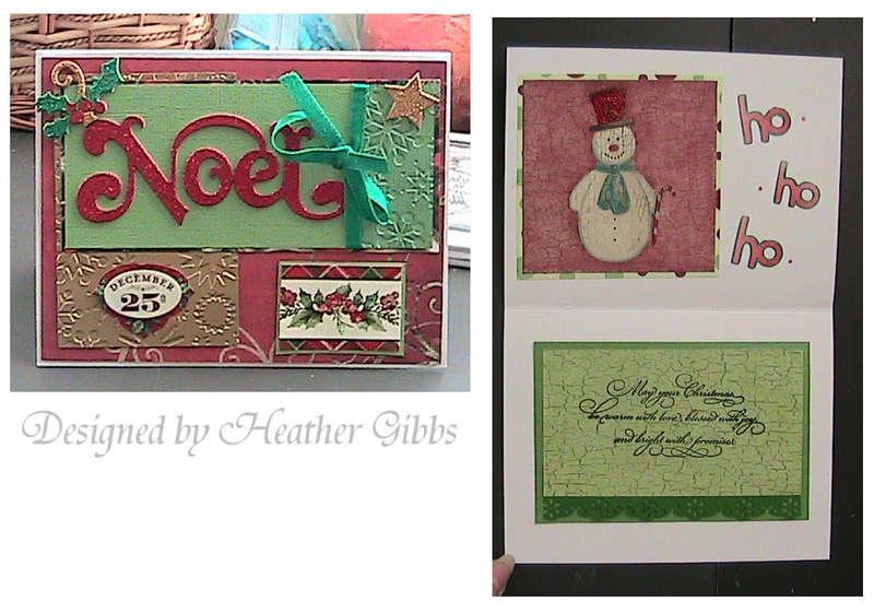 #7 Noel, HoHoHo