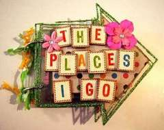 The Places I Go