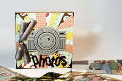 Whimsical Photobook by Katrina Simeck