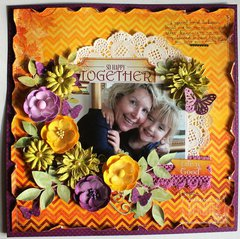 So Happy Together by Bernii Miller