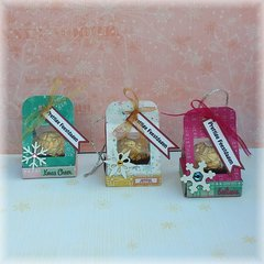 Christmas gifts/treats