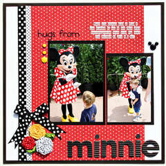 Hugs From Minnie