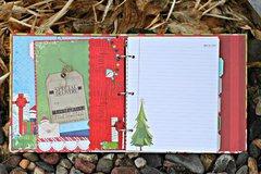 Christmas Countdown by Rhonda Van Ginkel