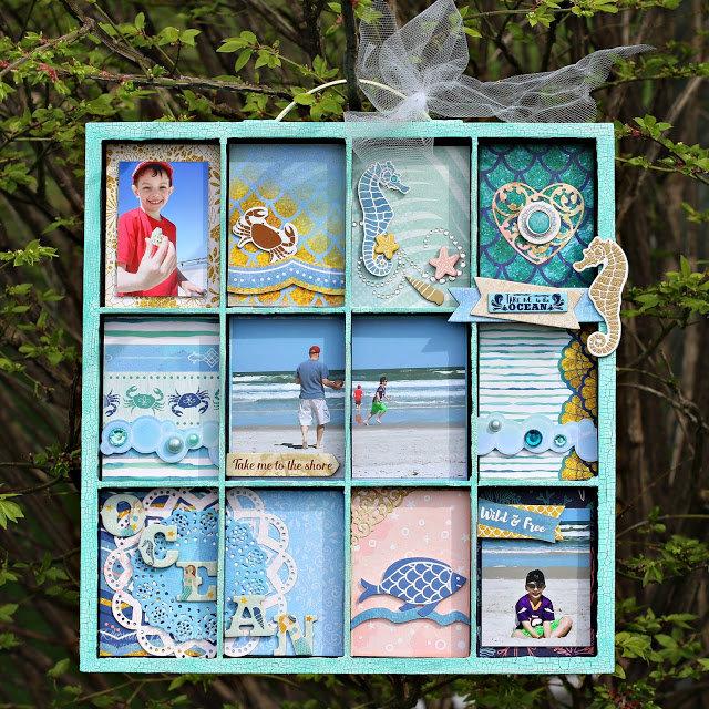 Gift Idea: Artists Tray with Rhonda