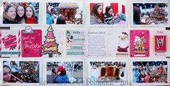 Christmas Greetings by Keri Babbitt