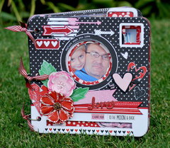 Love Mini Album by Denise van Deventer