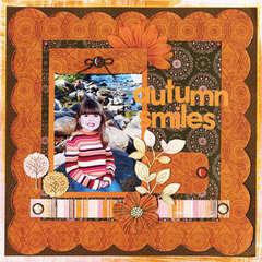 Autumn Smiles