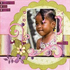 Sweet Jazmyne