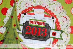 Document December Misc Me by Juliana Michaels
