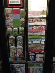 Brand New Bo Bunny Mistletoe Collection