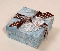 Winter Wishes Gift Box