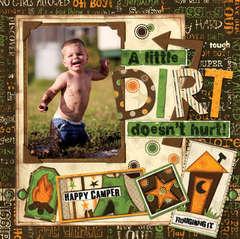 A Little Dirt