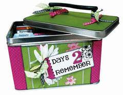 Month2Month Reminder Box