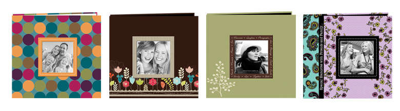 En Vogue Frame Designer Scrapbooks