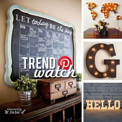 Heidi Swapp Marquee Love Trending on Pinterest