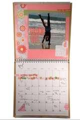 Heidi Swapp Calendar Ideas