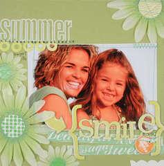 Summer Smile
