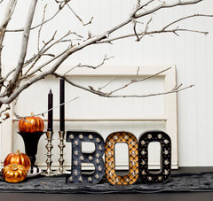 What is your DIY Halloween style?