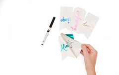 Step by Step on How to Use the Minc Machine and Minc Toner Pen