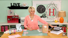 So Much to Love about the Heidi Swapp Cinch Bindery Tool and Cinch Kits