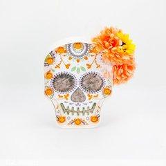 Sugar Skull by Jen Evans
