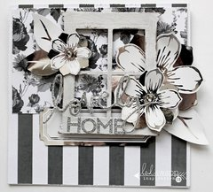 Lovely Home by Sarah Bargo