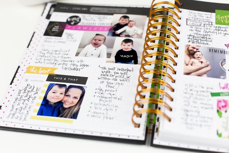 Fresh Start Memory Planner