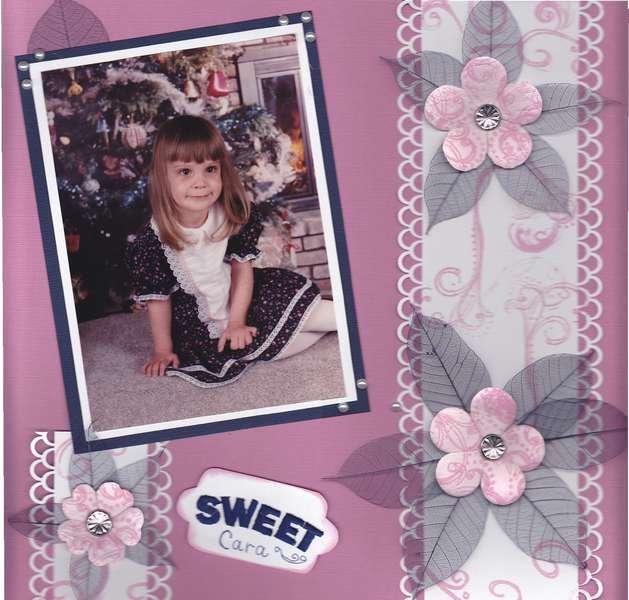 sweet cara