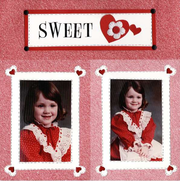 sweet heart= page 1