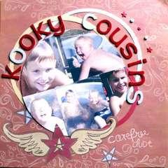 Kooky Cousins