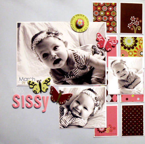 Miss Sissy