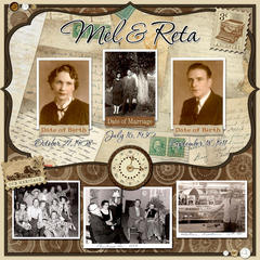 Ancestry 2012