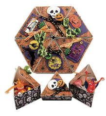 Halloween Six Pack Favor-its