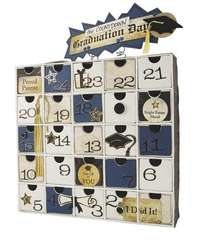 Graduation Countdown Calendar