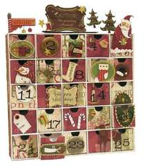 Christmas Traditions Advent Calendar
