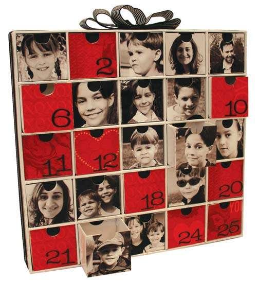 Love Photo Collage Calendar