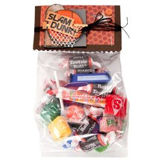 Slam Dunk Treat Bag