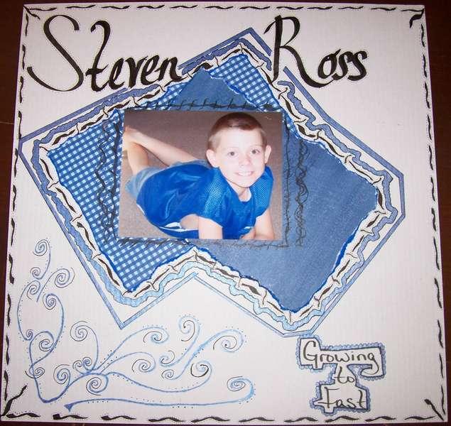 Steven Ross