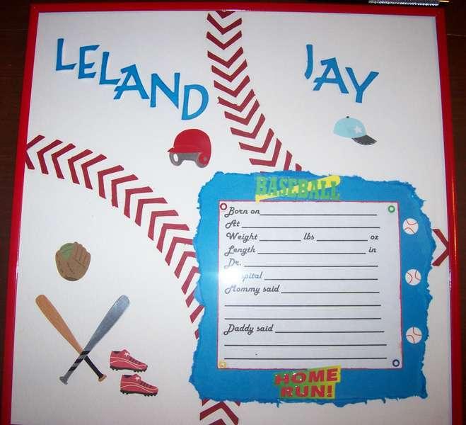 Leland Jay