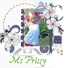Ms Prissy