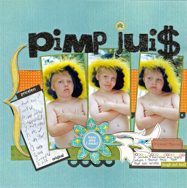 Pimp juis