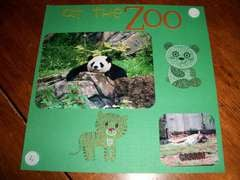 Washington DC Zoo page 1