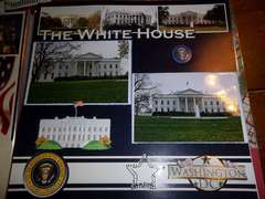 DC - The White House
